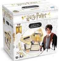 comparateur de prix Trivial Pursuit Voyage Harry Potter Volume 1