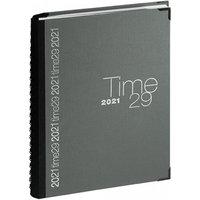Comparateur de prix Exacompta Agenda Rendez-vous Exacompta Journalier Time 29W - 29,7 x 21 cm - Année 2021