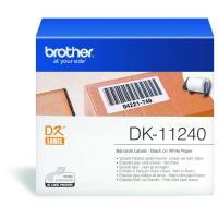 Comparateur de prix BROTHER Etiquettes d'expédition DK-11240