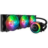 Comparateur de prix Cooler Master MasterLiquid ML360R RGB
