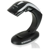 Comparateur de prix Datalogic datalogic heron hd3130 + support + câble usb - scanner manuel pour codes 1d avec support et câble usb HD3130-BKK1B