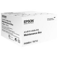 Conso imprimantes - EPSON - C13T671200 - Kit d'entretien