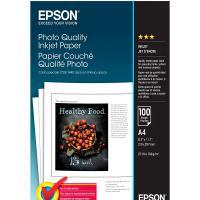 Comparateur de prix Papier photo Epson S041061 100F A4 100g/m2