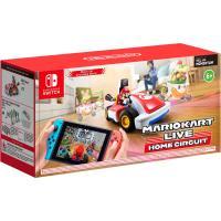 Jeu Switch Nintendo Mario Kart live:home circuit/Ensemble Ma