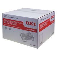 Comparateur de prix Tambour OKI TAMBOUR QUADRI,F/ MC3XX