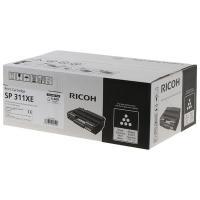 Comparateur de prix Ricoh 821242 Toner 6400pages Noir cartouche toner et laser