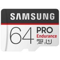 comparateur de prix Samsung MB-MJ64GA/EU Carte Mémoire microSD Classe 10 64 Go