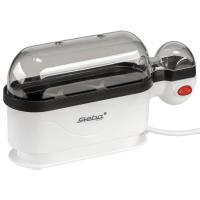 Comparateur de prix Steba EK 4 - Cuiseur à œufs - 350 Watt - blanc/noir