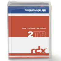 Comparateur de prix Tandberg - overland rdx tandberg 2tb cartridge noir