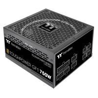 alimentation Thermaltake Thermaltake Tougower GF1 750W Gold , 7xx Watts - 80 PLUS Gold - Modulaire - ATX
