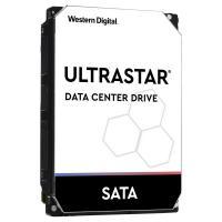 Comparateur de prix Western Digital Ultrastar 7K6 3.5 4000 Go Série ATA III
