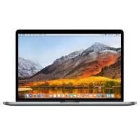 """Comparateur de prix Apple macbook pro 15"""""""" touch bar 2016 reconditionné - comme neuf / gris / i7 @ 2.7 ghz / 512 go ssd / 16 go / azerty MLH42FN/A"""
