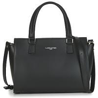 Comparateur de prix LANCASTER Petit sac cabas main Noir
