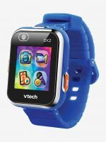 VTech - Kidizoom Smart Watch Connect DX2 bleue - 80-193805