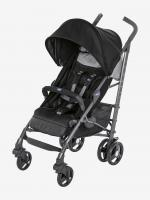 Comparateur de prix CHICCO Poussette canne Liteway 3 jet black