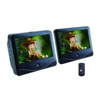 Comparateur de prix 1 Lecteur Dvd Pour Voiture Avec Double Écran Norauto Sound Ns-163n