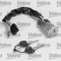 Comparateur de prix VALEO Serrure de blocage de la direction RENAULT EXPRESS, RENAULT SUPER 5, RENAULT R11, RENAULT TRAFIC (252039)