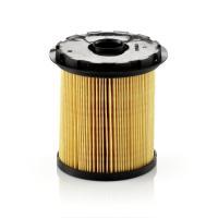 Comparateur de prix MANN FILTER Filtre à carburant PU822X
