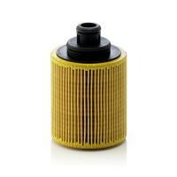 comparateur de prix MANN FILTER Filtre à huile HU712/7X