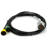 Comparateur de prix ADNAUTO- Kit cablage remorque 2.75 m pour feux 6 fonctions