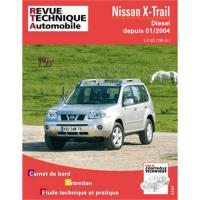 Comparateur de prix Revue technique automobile 685.1 Nissan X-Trail