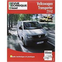 Comparateur de prix E.T.A.I - Revue Technique Automobile Hors série 16 - IVECO DAILY IV Phase 1 - - 2006 à 2009