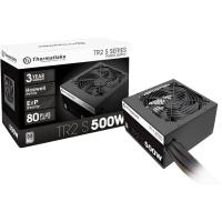 comparateur de prix Thermaltake TR2 S 500W, Alimentation PC