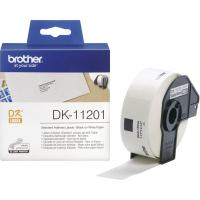 Comparateur de prix Etiquette Brother DK11201 Etiquettes d'adressage standard