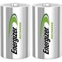 comparateur de prix Energizer HR20/D 2 batteries rechargeables Ni-MH