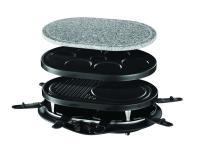 Comparateur de prix Raclette multifonction RUSSELL HOBBS 21000-56