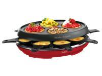 Comparateur de prix Raclette/crêpière TEFAL RE310512