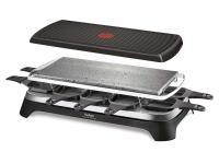 Comparateur de prix Raclette Tefal RE45A812 Pierrade 3 en 1