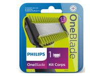 Comparateur de prix Lame de rasoir Philips Lame + sabot QP610/55