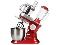 Robot pâtissier OHMEX SMX6100BLX en solde