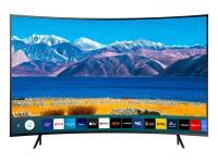 Nouveau Crystal UHD 55TU8305, SMART TV