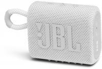 Comparateur de prix JBL GO 3 Blanc