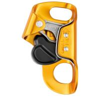 Comparateur de prix PETZL Croll Mixte, Orange-Orange, S