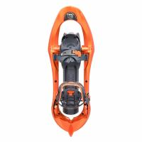 Raquettes à neige petits tamis TSL 418 Up & Down Grip orange - TSL