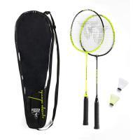 Comparateur de prix Set raquette de Badminton et volants Magic Night - Talbot torro