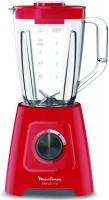 comparateur de prix Blender 2l 550w rouge - moulinex - lm420510