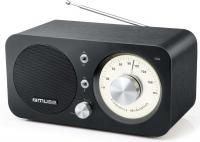 comparateur de prix Muse - M-095BT Radio classqiue bluetooth