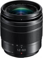 comparateur de prix 12-60mm f/3.5-5.6 Asph Power OIS Micro 4/3 (MFT)