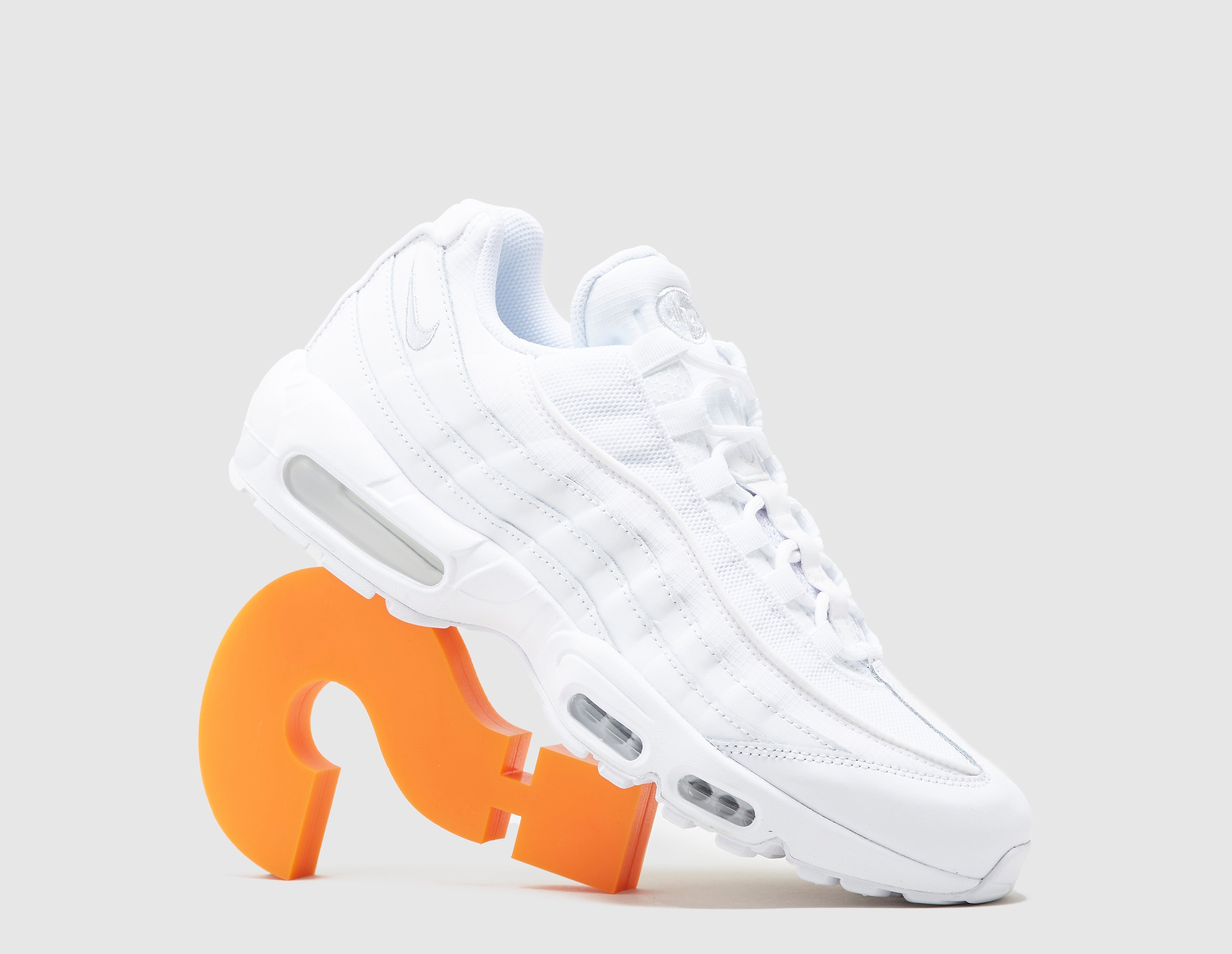 Nike Max 95 Essential - Homme Chaussures CT1268-100 40 pas cher