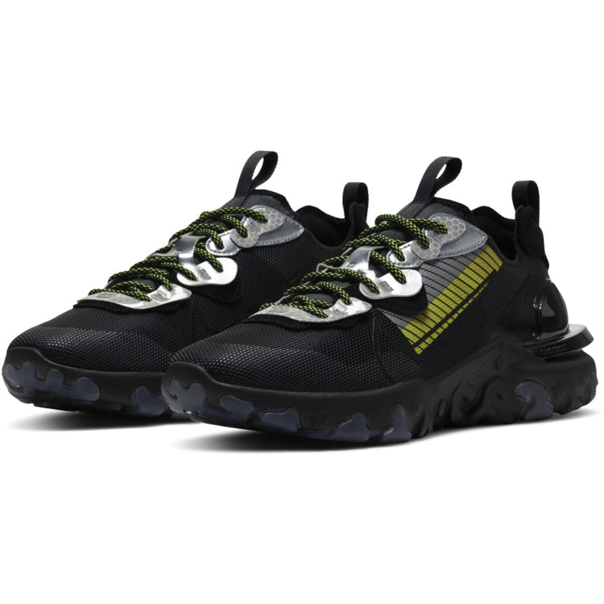 Nike React Vision X 3M - Homme Chaussures CU1463-001 43 pas cher